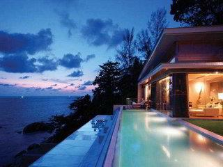 Hotel Impiana Private Villas - Thailand - Thailand: Insel Phuket