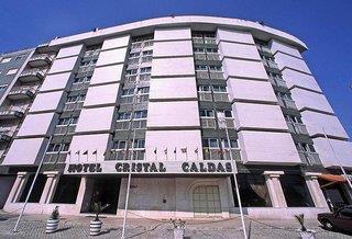 Hotel Cristal Caldas - Portugal - Costa de Prata (Leira / Coimbra / Aveiro)