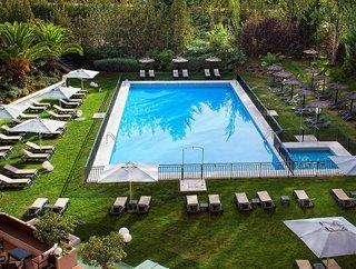 Hotel Barcelo V Centenario - Spanien - Zentral Spanien