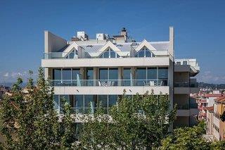 Hotel Cristallo Rimini - Italien - Emilia Romagna