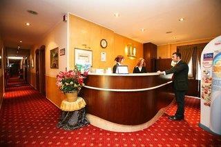 Hotel Cristallo Turin - Italien - Aostatal & Piemont & Lombardei