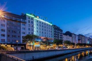 Hotel BEST WESTERN Christina