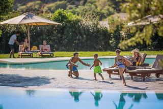 Hotel Laguna Chia - Italien - Sardinien