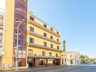 Hotel BEST WESTERN Dom Bernardo - Portugal - Faro & Algarve