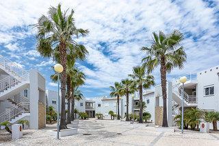 Hotel Quinta Polaris Garvetur - Portugal - Faro & Algarve