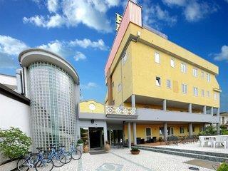 Hotel Ambra - Italien - Venetien