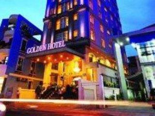 Golden Central Hotel Saigon - Ho Chi Minh City (Saigon) - Vietnam