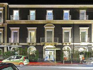 Hotel Romano House - Italien - Sizilien