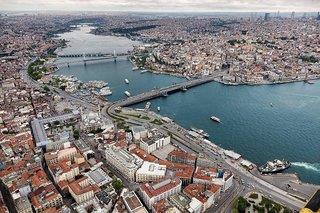Hotel Senatus - Türkei - Istanbul & Umgebung