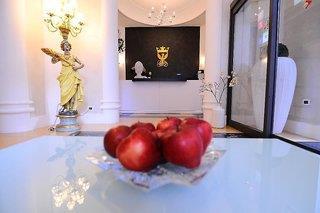 Hotel Artemisia Palace - Italien - Sizilien