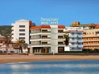 Hotel RH Porto Cristo - Spanien - Costa Azahar