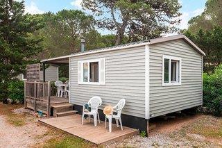 Hotel Camping La Palmeraie - Frankreich - Mittelmeerküste