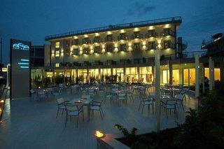 Hotel Aga - Italien - Sizilien