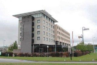Hotel Bastion Rotterdam/Rhoon - Niederlande - Niederlande