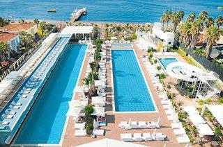Hotel Q PREMIUM RESORT - Türkei - Side & Alanya