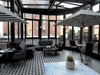 The DAVINCI Hotel & Suites
