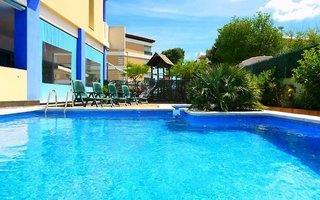 Hotel Costa Verde Apartments - Spanien - Costa Dorada