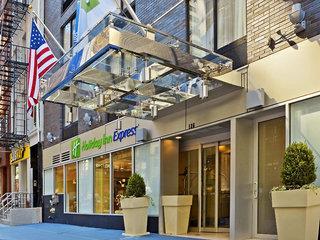 Hotel Holiday Inn Express Wall Street - USA - New York
