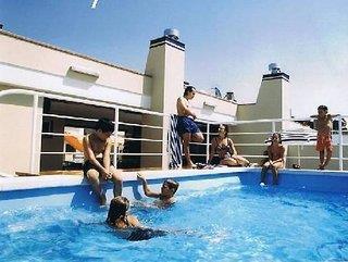 Hotel Hostal d'Es Trajo - Spanien - Costa Brava