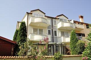 Hotel Villa Vaal - Kroatien - Kroatien: Istrien