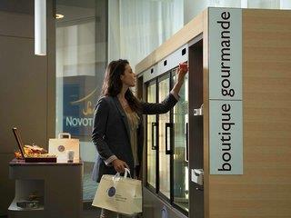 Hotel Suite Novotel Luxembourg - Luxemburg - Luxemburg