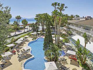 Hotel allsun Orquidea Playa - Spanien - Mallorca