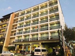 Hotel Sabaidee @ Lao - Laos - Laos