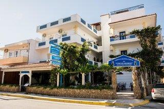 Hotel Uncle George Apartments - Griechenland - Kreta