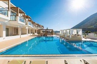 Hotel Nostos Beach - Griechenland - Kreta