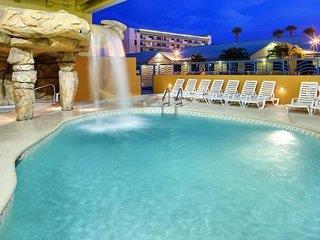 Hotel Four Points by Sheraton Cocoa Beach - USA - Florida Ostküste
