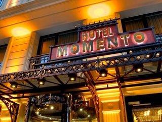 Hotel Momento - Türkei - Istanbul & Umgebung