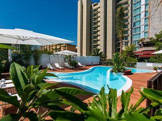 Hotel Hilton Garden Inn Bari - Italien - Apulien