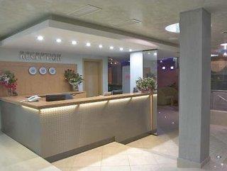 Hotel DIVESTA - Bulgarien - Bulgarien: Goldstrand / Varna