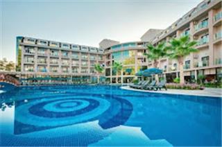 Hotel Eldar Resort - Türkei - Kemer & Beldibi
