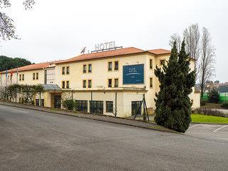 Hotel Comfort Inn Braga