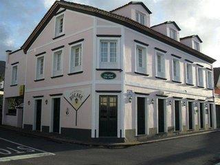 Hotel Residencial Vale Verde - Furnas - Portugal