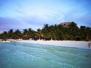 Hotel La Palapa - Mexiko - Mexiko: Yucatan / Cancun