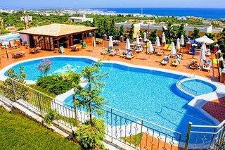 Hotel Ippoliti Village - Griechenland - Kreta