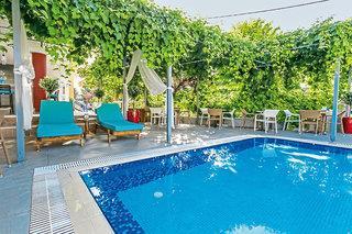 Hotel Thalassies Nouveau - Griechenland - Thassos