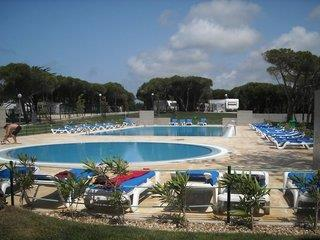 Hotel Camping Orbitur Guincho - Portugal - Lissabon & Umgebung