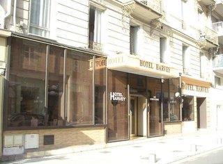 Hotel Harvey De Suede - Frankreich - Côte d'Azur