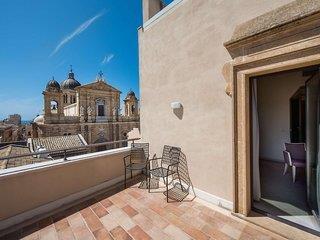 BEST WESTERN Hotel Stella D´ Italia Marsala - Italien - Sizilien