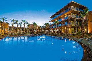 Hotel CS Palm Village - Portugal - Faro & Algarve