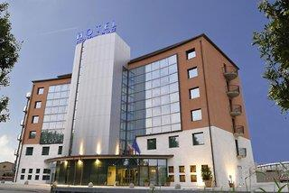 B&B Hotel Padova Fiera - Italien - Venetien
