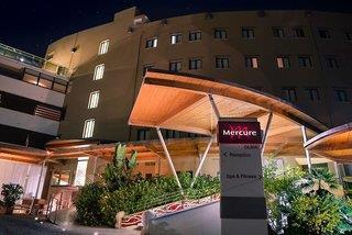 Hotel Mercure Olbia Hermaea - Olbia - Italien