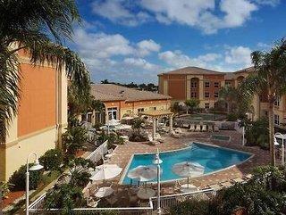 Hotel Residence Inn Naples - USA - Florida Westküste