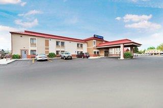 Hotel Comfort Inn at Buffalo Bill Village Resort - USA - Wyoming