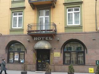 Hotel Kazimierz - Polen - Polen
