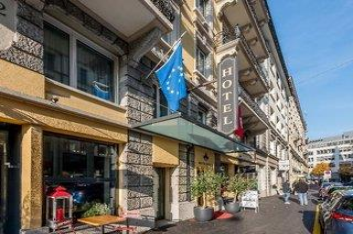 Hotel Alpina - Schweiz - Luzern & Aargau