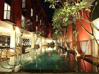 Hotel Amaris - Indonesien - Indonesien: Bali